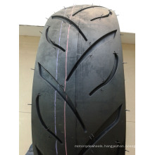 China Factory Motorcycle Tire 130/70-17