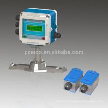 TUF-2000F fixou o medidor de água ultra-sônico (grampo sobre)
