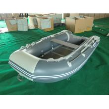 360cm Vitesse sauvetage gonflable bateau à moteur à vendre