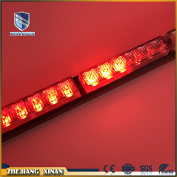 1.3kg waterproof emergency light bar with eassy carry