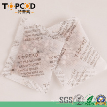 3G Activated Clay Desiccant with DuPont Paper Packing