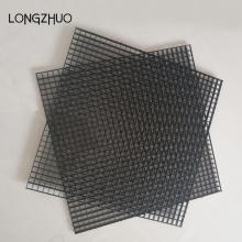 Griglie di scarico quadrate in plastica con sistema Eggcrate HVAC System