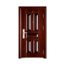 Fire Rated Steel Door with Good Price