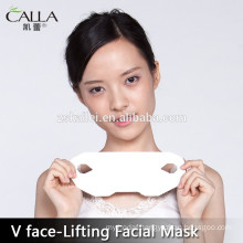 2016 new products beauty v line face mask