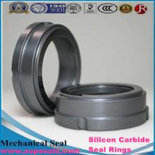 Fabricante exportador e fornecedor de vedação de carboneto de silício, anéis de vedação de carboneto de silício