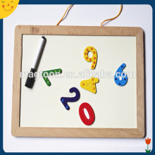 Customized design whiteboard magnetic sticker