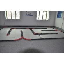 RC автомобиль профессиональном подиуме 3D трека