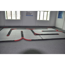 RC Car Professional Runway 3D Track