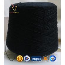 Atacado Merino lã de algodão misturado fio
