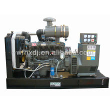 Hot sale 8KW to 140KW Ricardo engine generator
