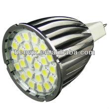 Top Qualität 2700k 3w smd LED Scheinwerfer
