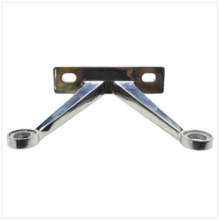 AISI 316 Glass Spider Fitting