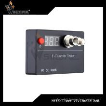 100% Testeur d'ohmètre de résistance d'origine 510 Thread Mod Resistance Reader Digital Voltage Meter