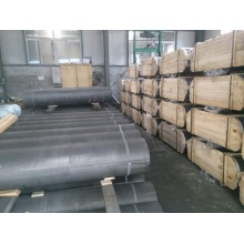 Ordinary steel graphite electrode
