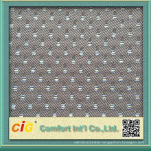 Arn Dyed Shuttle Jacquard Auto Fabric Popular for South Africa and Mideast