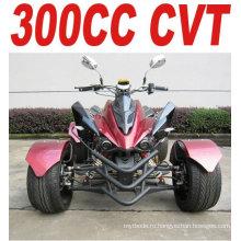 EEC 300CC RACING ATV с 4-мя струйками, охлаждаемыми водой (MC-361)