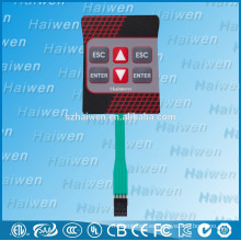 Nuevo diseño del interruptor del panel China