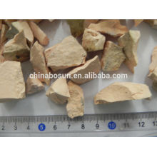 85% Al2O3 High Alumina Bauxite for cleaning