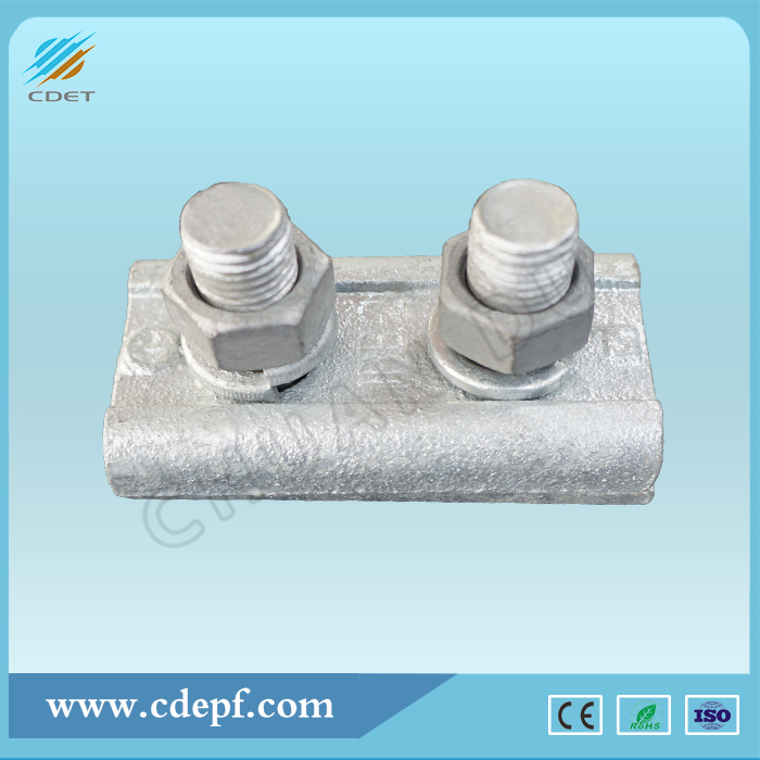 JBB Type Aluminium Parallel Groove Clamp