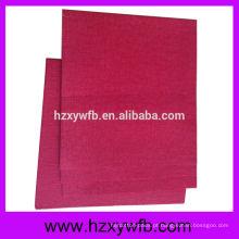 One Ply Airlaid impresso / guardanapo de papel de impressão