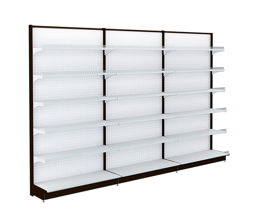 Display Shelves For Retail