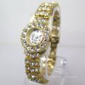 Фабрика OEM Рождество очаровательной подарок часы для девочек (HL-CD009)