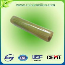 Aislamiento eléctrico Tubo de fibra de vidrio