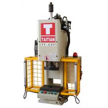 Presse hydraulique à cadre C (TT-C5T)