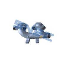 Peças de motor de Weichai WD615 615T1110121 Tubulação de exaustão SNSC