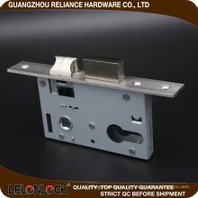 50/50 Zwei-Umdrehungs-Stiftverriegelung Türverriegelungskörper des rostfreien Stahls