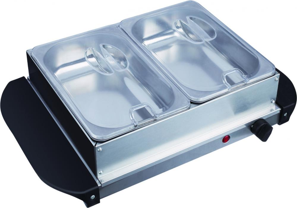 Electric Warming Tray Buffet Sever