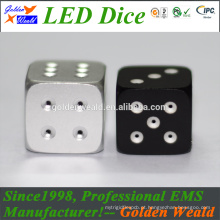 Dados da liga de alumínio do CNC do diodo emissor de luz do controle de MCU