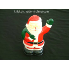 Natal Inteligente Brinquedos Infláveis Modelo Doll ICTI Eco-Friednly