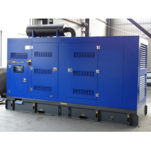 Soundproof Perkins Generator 500kVA (UK original engine 2506C-E15TAG2)