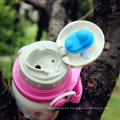 Botella de agua aislada del frasco de vacío para los niños
