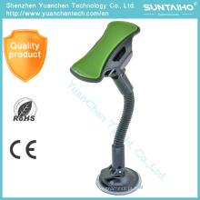 Suporte ajustável do telefone do carro da montagem da sucção de 360 graus para o suporte 4505 do telefone do iPhone de Samsung