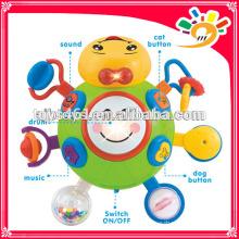 B / O interessante Multifunktions-Schildkröte Spielzeug für Kinder