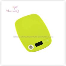 5кг точность 1Г LCD дисплей пластичный Маштаб кухни (16.5*21.3*2.3 см)