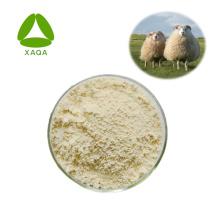 Anti-Aging-Material Schaf-Plazenta gefriergetrocknetes Pulver