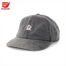 Werbeartikel 100% Baumwolle Günstige Baseball Caps