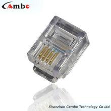 cat6a STP plug rj45