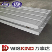New Kinds of Material Used for Light Steel Structure