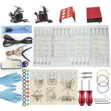 TK104006 Kit de tatuaje barato para principiantes