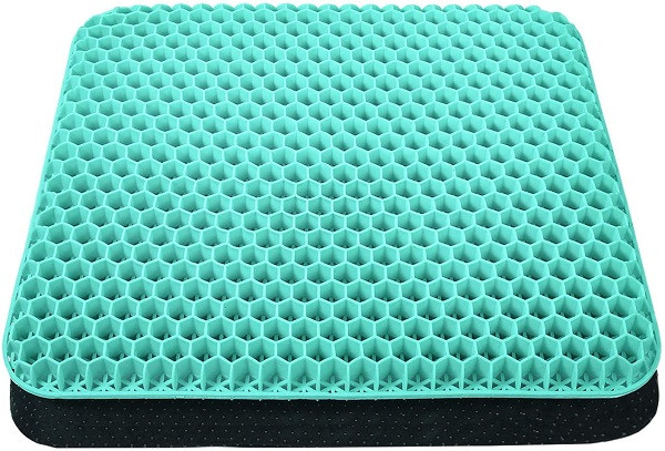 Breathable Honeycomb Chair Pads