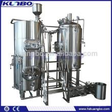 Équipement industriel de brasserie de 5bbl, équipement de brasserie à la maison