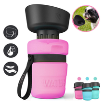 Lightweight  Dog Water Dispenser