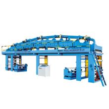 Machine de revêtement multi-usages (série modèle THV)