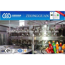 High Precise Sodas Filling Machines / Machinery / Equipment