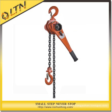 Reliable Quality Favorable Price 1.5 Ton Lever Hoist (LH-WB)