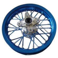 Тип 15-дюймовые литые диски для мотоциклов для продажи WM